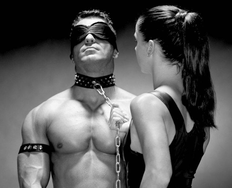 Değişik Bir Cinsel Fantezi: Sado-Mazo Hayatı Yaşayan 2 Partnere Sorduk!