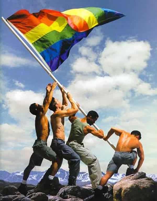 Eşcinseller bugüne kadar nasıl ulaştı, neden yok olmadılar?