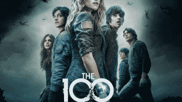 Post Apokaliptik Dizi Önerisi: The 100: Dünya'dan Geriye Ne Kaldı?