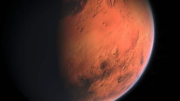 Yakın zamanda Mars'a gidebilmek mümkün mü?