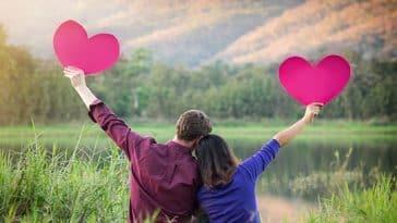 Yakın Zamanda Gerçek Aşkı Bulabilecek Misin?