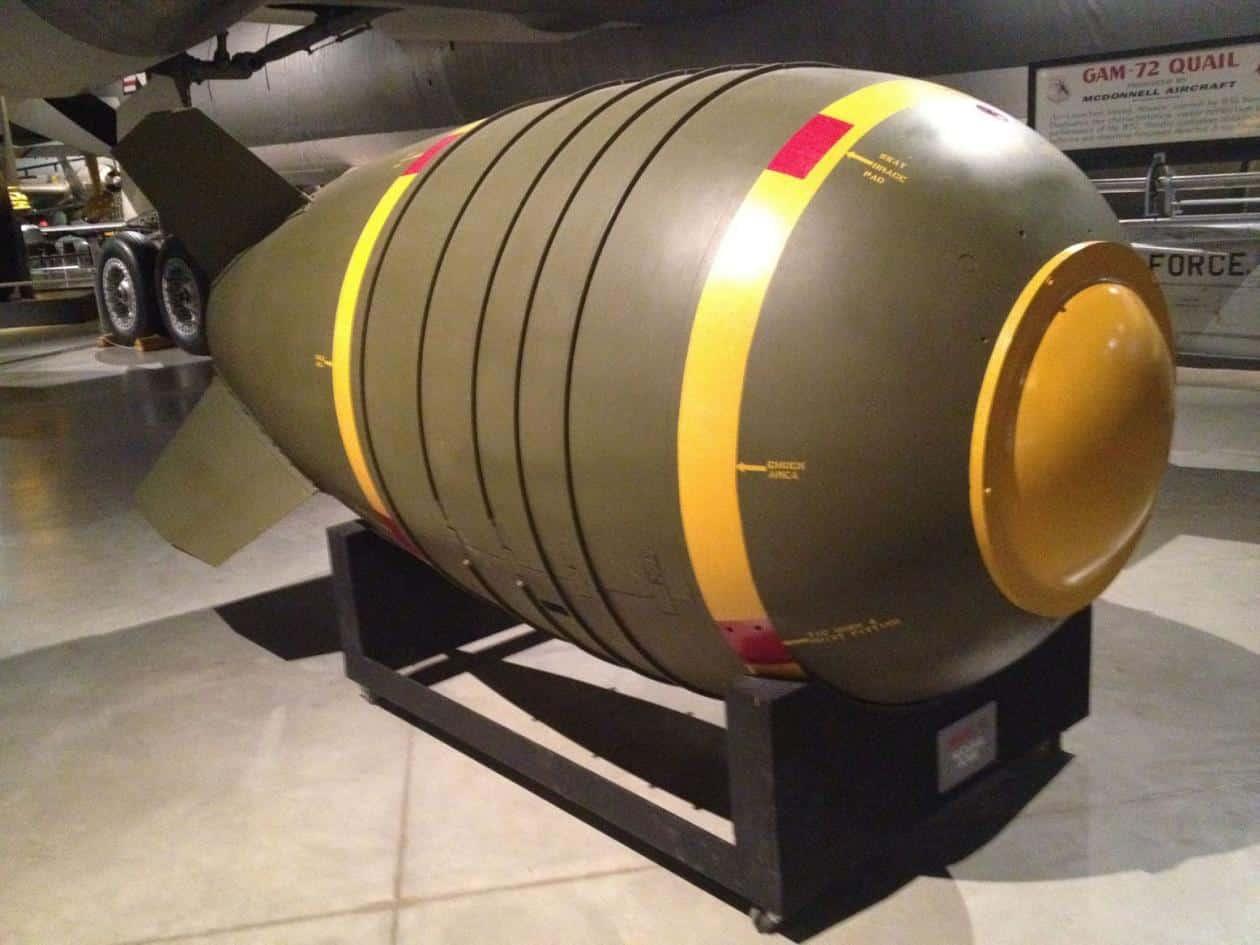 ABD'nin Nükleer Füzeleri Ne Kadar Güçlü?