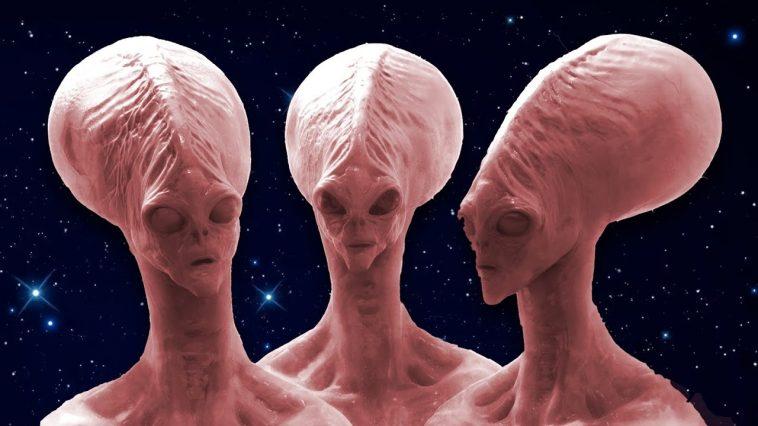 Uzaylılar Neden Bulunamadı?