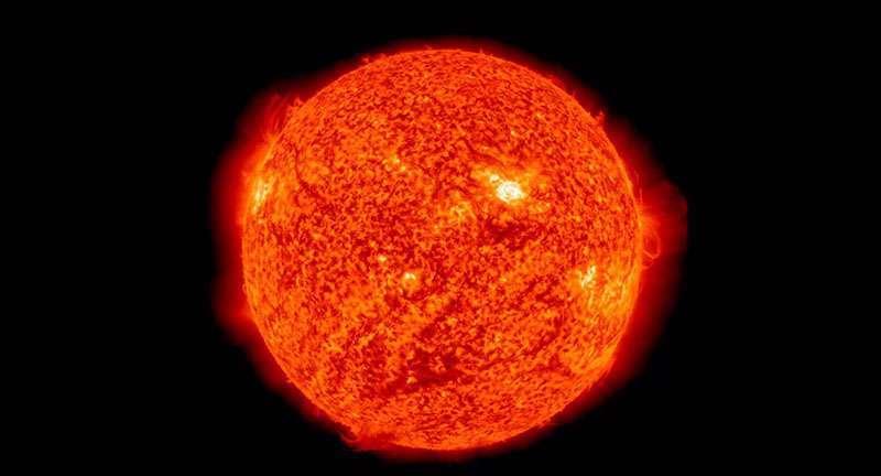 Güneş Olmasaydı Ne Olurdu?