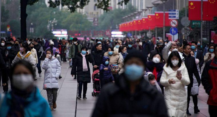 Pekin Yönetimi Yurtdışına Turist Göndermeme Kararı Aldı