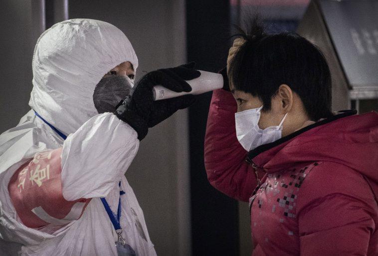 Coronavirüs Öldürüyor Mu?