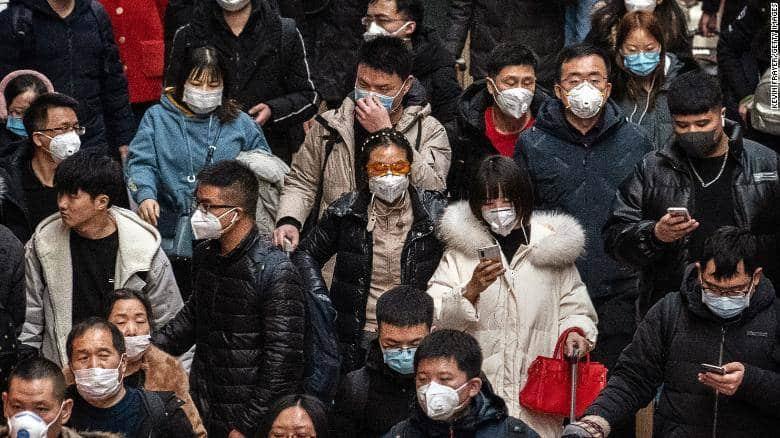 Araştırmacılar: Çin Vahşi Hayvanların Tüketimini Sınırlandırmalı