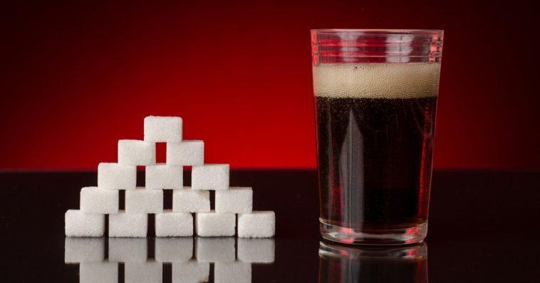 Yeni Çalışma: Şeker Beyinde Bağımlılık Etkisi Yaratıyor