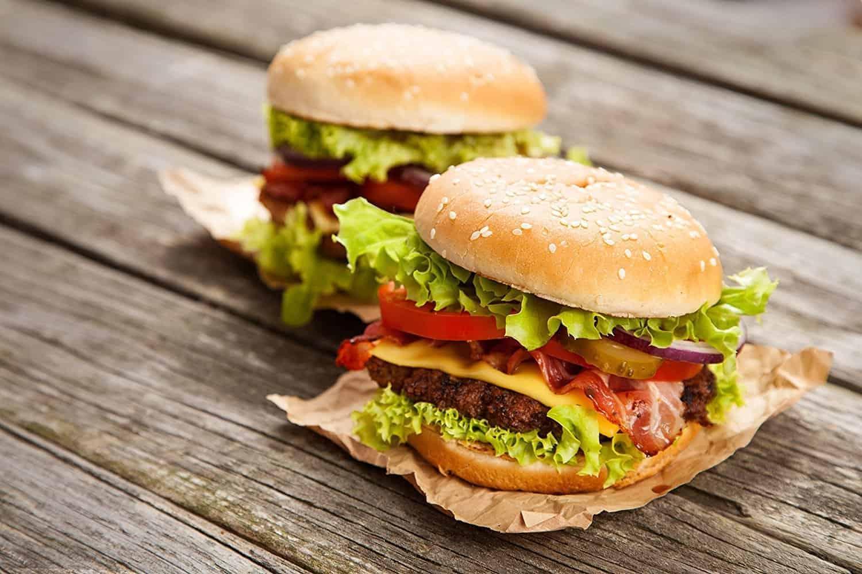Sadece Hamburger Müdavimlerinin Geçebileceği Test