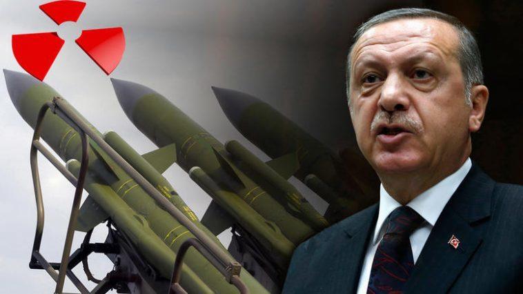 Türkiye Neden Nükleer Güçler Kulübüne Giremiyor?