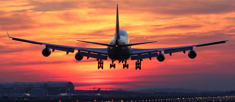 Şimşekler, Kuşlar Ve Diğerleri Uçakları Düşürebilir Mi?