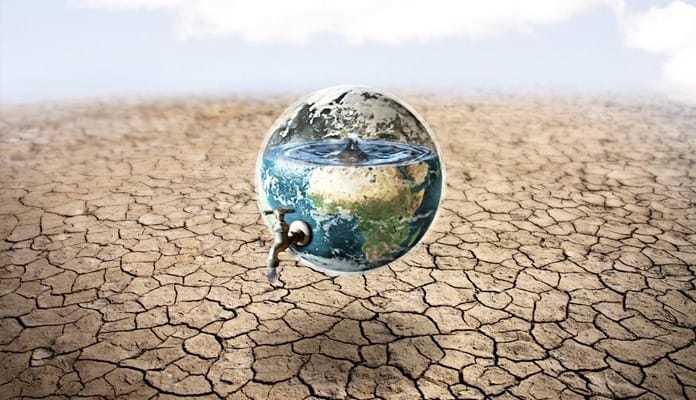 Dünyada Su Biterse Ne Olur?