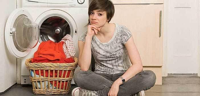 İç Çamaşırları Nasıl Yıkanmalı? – Ne Kadar Sıklıkla Yıkanmalı?