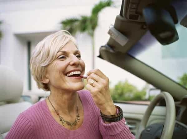 50 Yaş Üstü Kadınların Mutlaka Bilmesi Gereken Şeyler