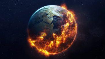 Dünya'da Tek Kalsan İntihar Etmeden Ölümü Bekleyebilir Misin?