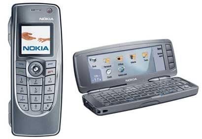 Bu Eski Model Telefonları Doğru Bilmek Pek Güç!