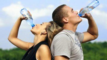 Susuzluk Ne Yapar? – Susuz Kalma Belirtileri Nelerdir?