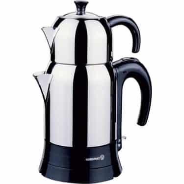 En İyi Çay Makinesi Modelleri İçerisinde 12 Model