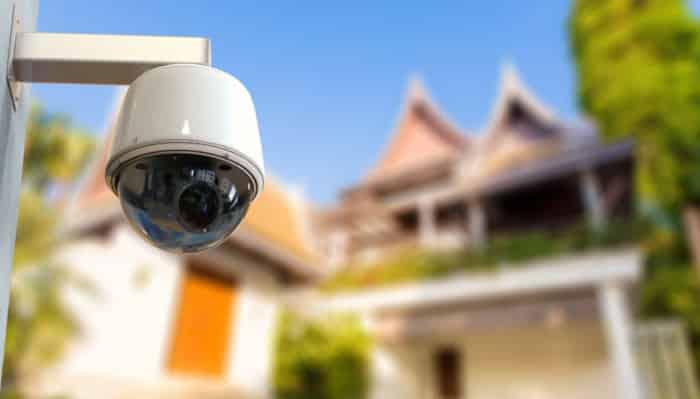 Güvenlik Kameraları Sizi Tehlikeye ATABİLİR!