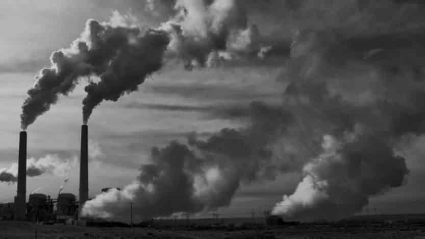 Hava Kirliliği Gerçekleri
