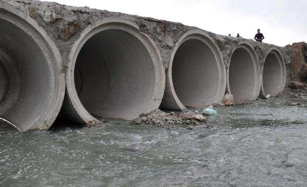 Kanalizasyon Sistemleri Olmasaydı Ne Olurdu?