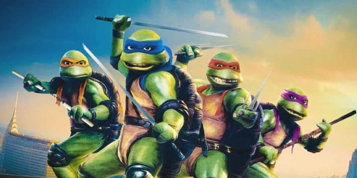 Ninja Kaplumbağaların İsimleri Nedir