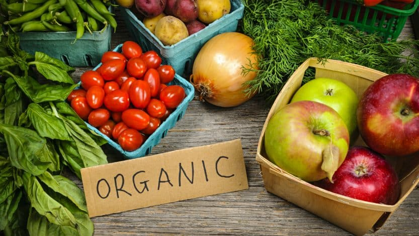 Organik Gıdalar Sandığınız Kadar Organik Mi?