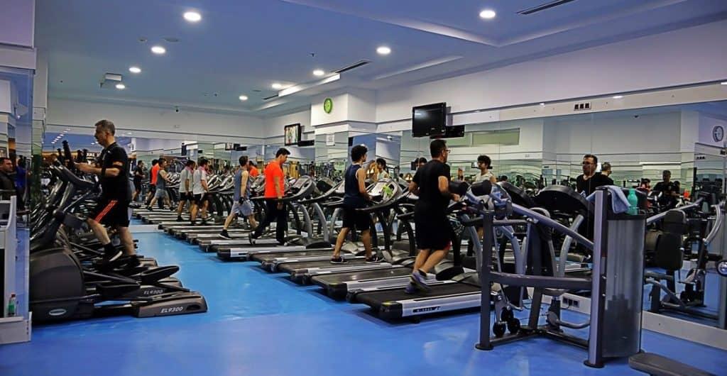 Spor Salonunda Asla Yapmamanız Gereken Şeyler
