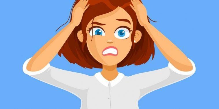 Stresle Başa Çıkmakta Neden Zorlanıyorum?