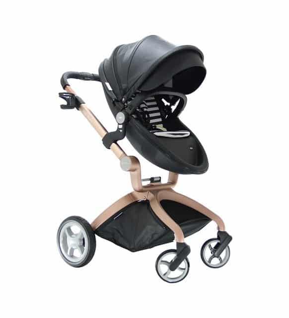 Konforlu Bebek Arabası Modelleri Arayanlara En İyi 13 Tavsiye