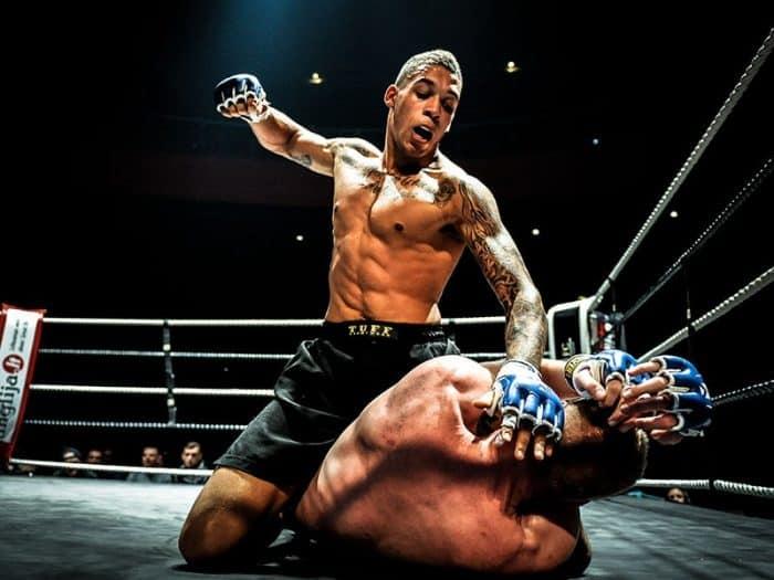 MMA Nedir?