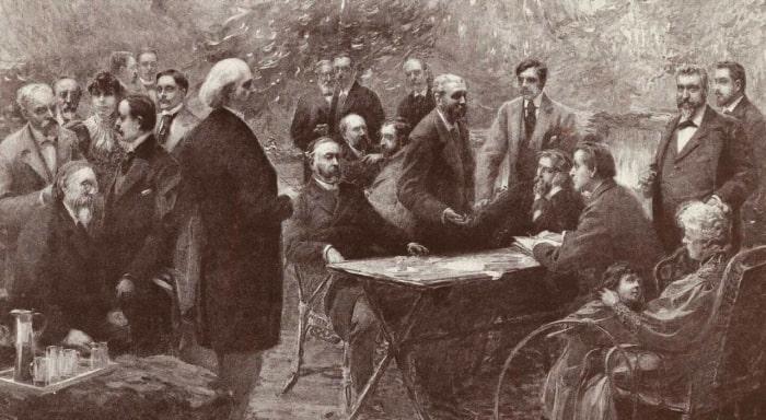 Parnasizm Nedir, Karakteristik Özellikleri Nelerdir?