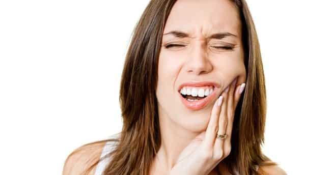 Diş Sızlaması Nedir, Tedavisi Nasıl Olur?