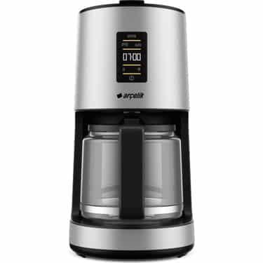 Kahvesiz Yapamayanlar İçin En İyi 10 Filtre Kahve Makinesi