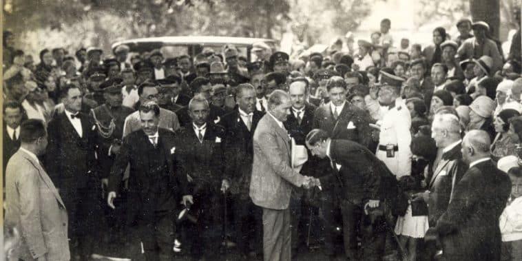 Atatürk'ün Yaptığı Yenilikler Nelerdir?