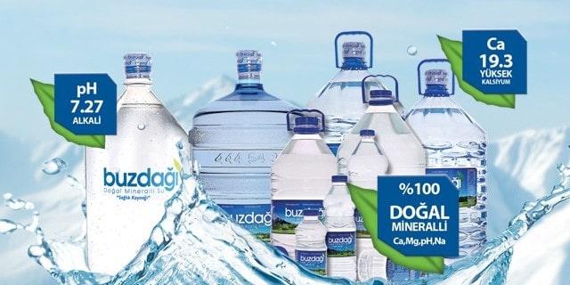 En İyi Su Markaları – 2020 – Daima Kaliteli Su İçmek İsteyenlere 10 Marka