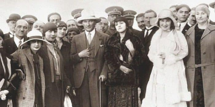 Medeni Kanunun Kabul Edilmesi (17 Şubat 1926)