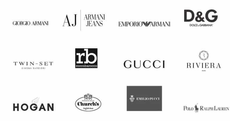 İtalyan Giyim Markaları Hangileridir?