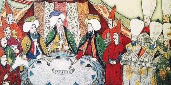 Türklerde Kut İnancı