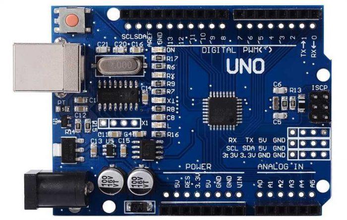 Arduino Uno Nedir, Özellikleri Nasıldır?