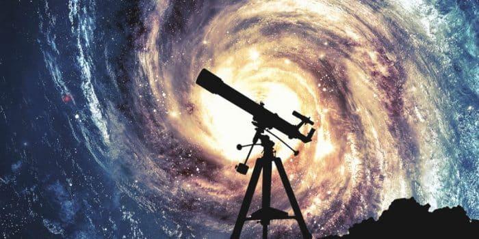 Astronomi Nedir? Ne İşe Yarar?