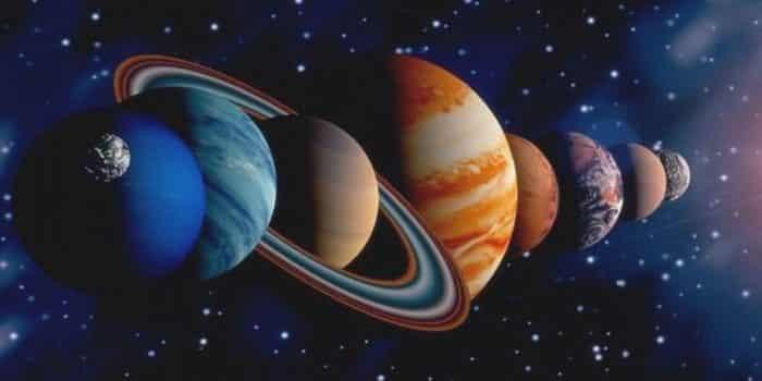 Astronominin Alt Dalları