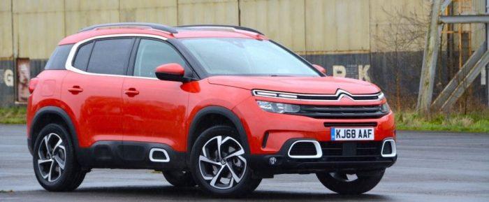 En İyi SUV – 2020 – Konforu ve Gücü Bir Araya Getiren 12 SUV Modeli