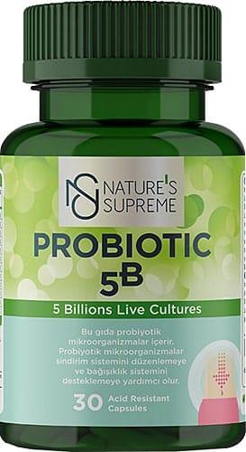 En İyi Probiyotik – 2020 Güncel – Probiyotik Takviyesi Arayanlar İçin 10 Öneri