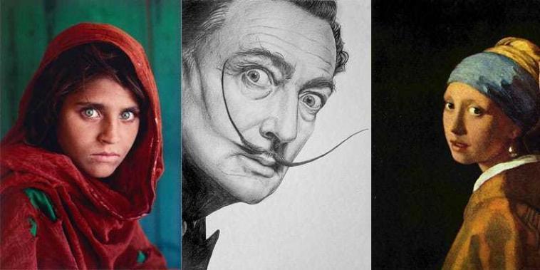 Portre Nedir? Portrenin Özellikleri Nelerdir?