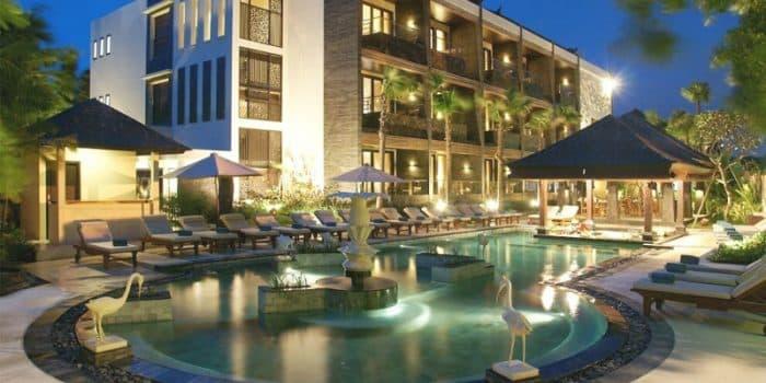Resort Otellerin Özellikleri