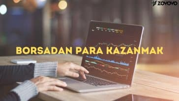 Borsadan Para Kazanmak – Hisse Senedi Kazandırır Mı?