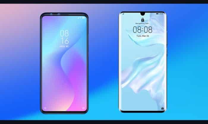Huawei mi Xiaomi mi? – Hangi Marka Akıllı Cep Telefonu Tercih Edilmeli?
