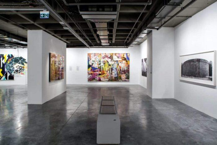 İstanbul Sanat Galerileri – 2020 Güncel – İstanbul Sanat Galerileri Arasında En İyi 15 Yer