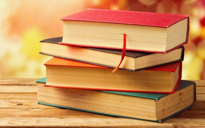 Dünyada En Çok Okunan Kitaplar